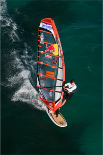Most Successful Windsurfer
